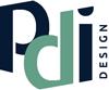 PDI Design | Digital Marketing | Website Design Logo