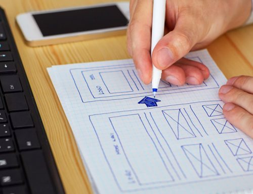 Make Website Design Decisions in Your Browser: My Process for Designing Websites