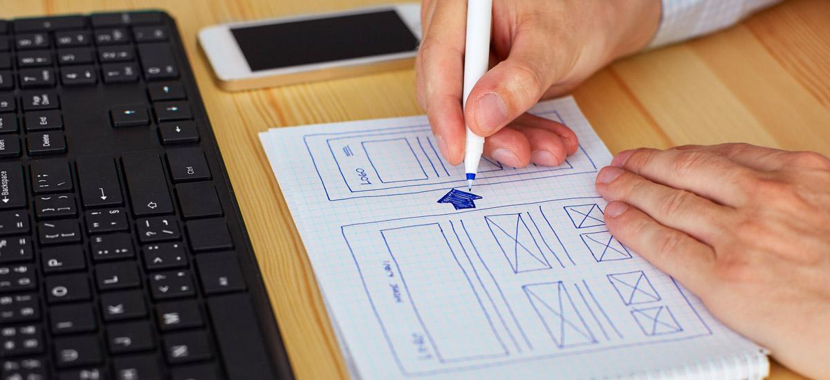 Website Design Decisions