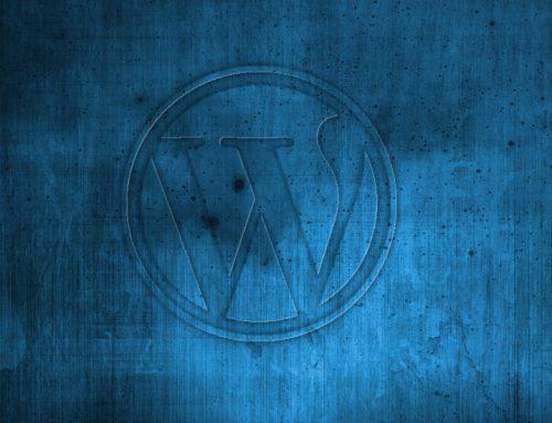 WordPress Design: 8 Reasons why we like to use WordPress CMS